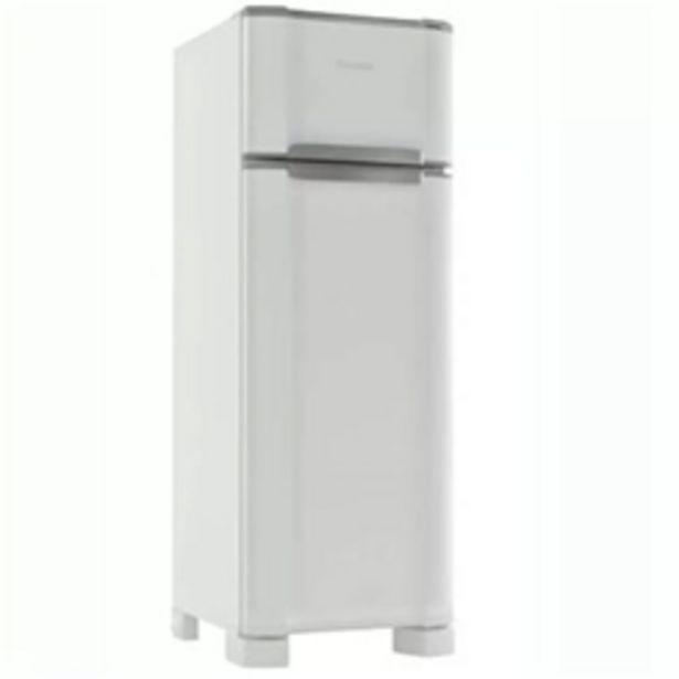 Oferta de Geladeira/Refrigerador Esmaltec Cycle Defrost - Duplex 276L RCD34 por R$1899