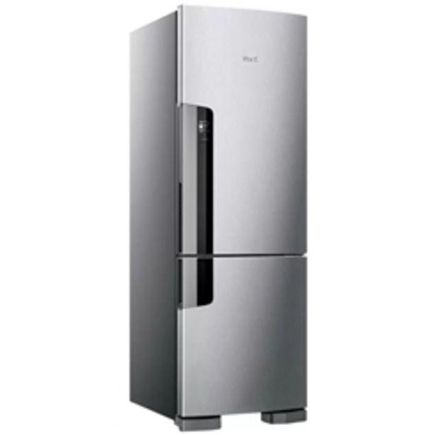Oferta de Geladeira/Refrigerador Consul Frost Free Duplex - Evox 397L CRE44AK por R$4899
