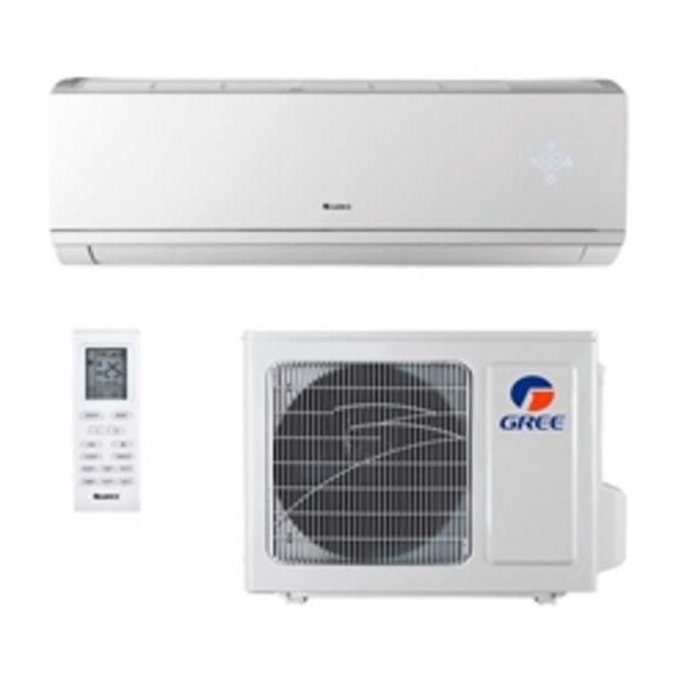 Oferta de Ar-Condicionado Inverter - Gree Eco Garden 12.000 Btus por R$2849