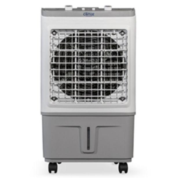 Oferta de Climatizador Evaporativo Hot Sat CLM20RT Eco por R$1099