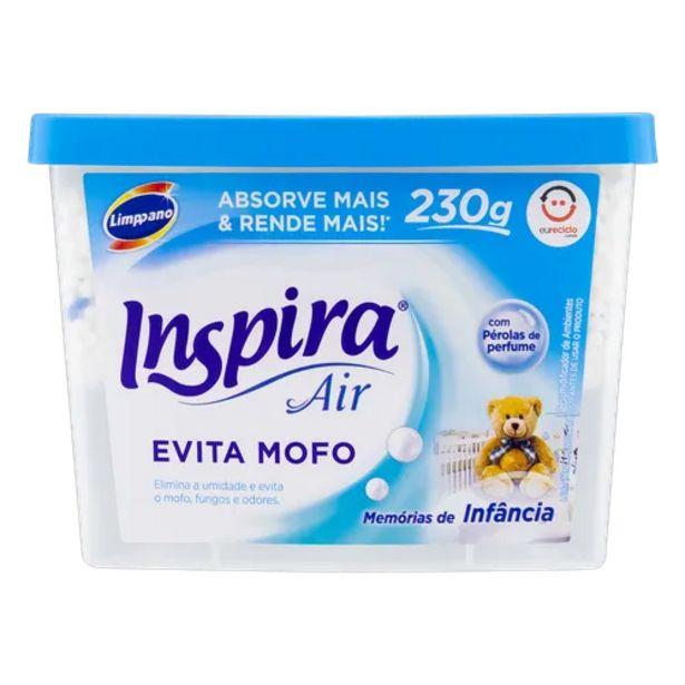 Oferta de Antimofo Inspira sonho de infância 230g por R$13,98