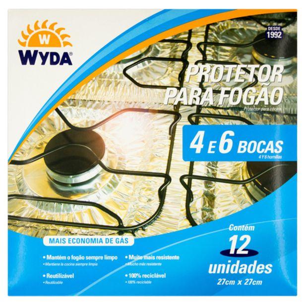 Oferta de Forra fogão Wyda por R$4,99