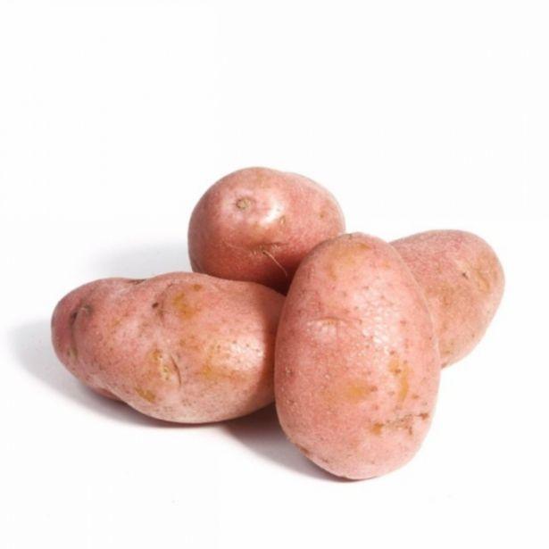 Oferta de Batata rosa por R$3,49