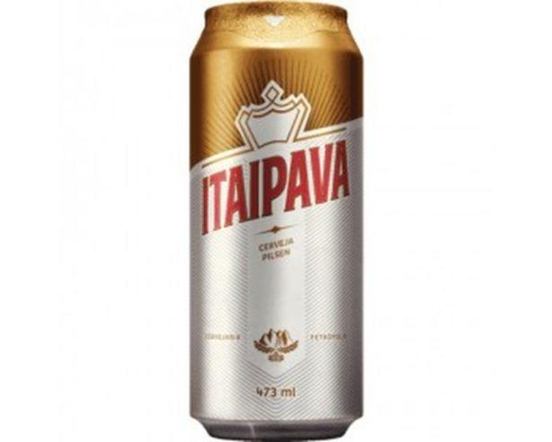 Oferta de Cerveja Itaipava 473ml por R$3,19