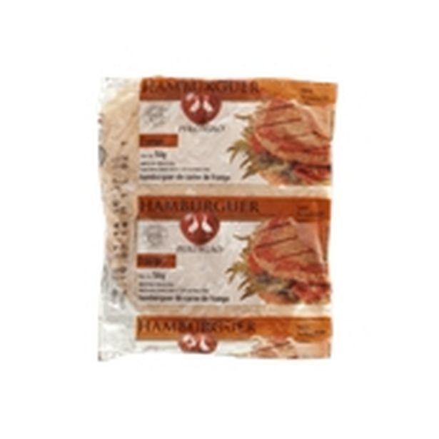 Oferta de Hambúrguer de frango Perdigão 56g por R$1,59
