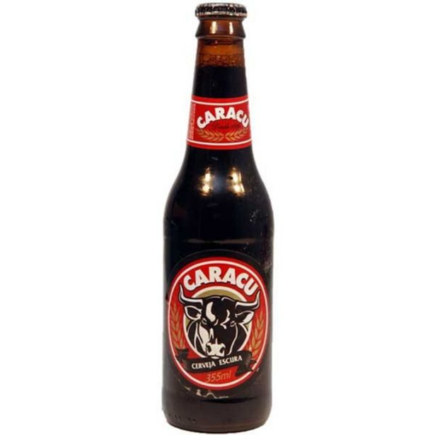 Oferta de Cerveja Caracu 355ml por R$4,49