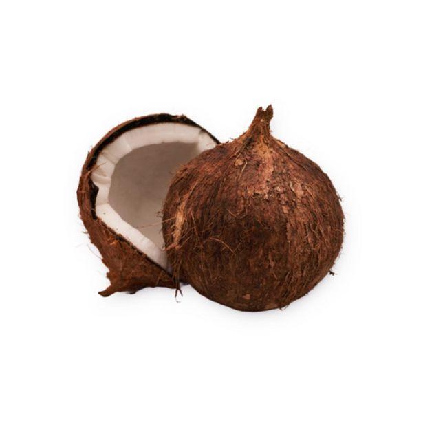 Oferta de Coco fruta por R$8,99