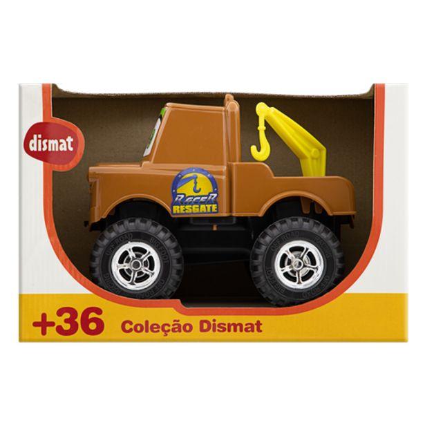 Oferta de Carro Dismat caminhão resgate por R$29,9