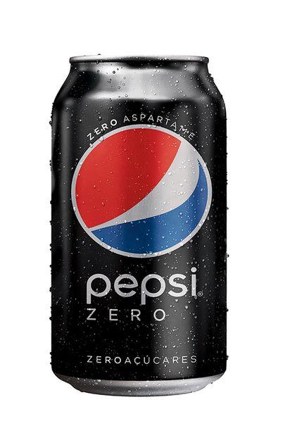 Oferta de Refrigerante Pepsi zero 350ml por R$2,49