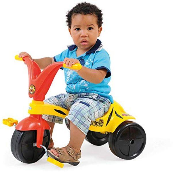 Oferta de Triciclo Xalingo Tigrao 0762.1  por R$99,9