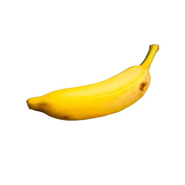 Oferta de Banana prata por R$2,68