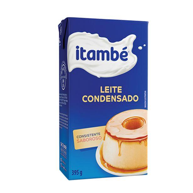 Oferta de Leite Condensado Itambé 395g por R$5,49
