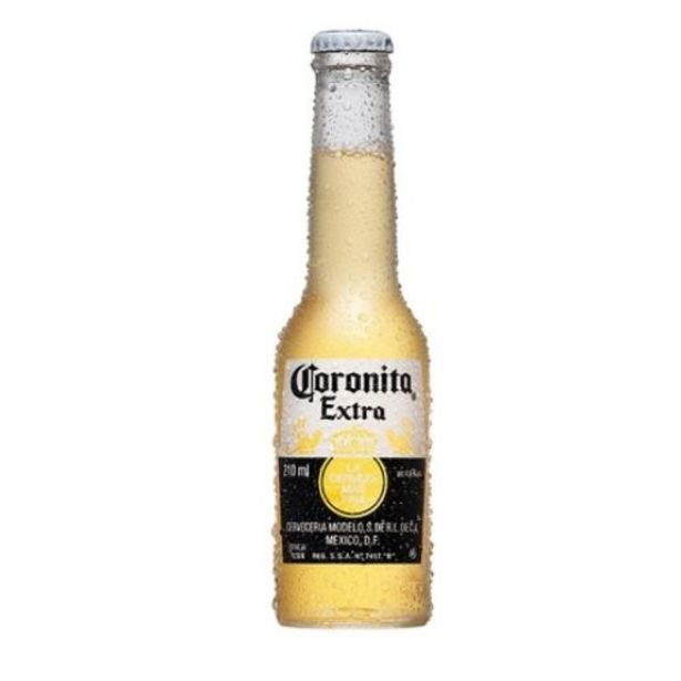 Oferta de Cerveja Corona 210ml Extra por R$3,98