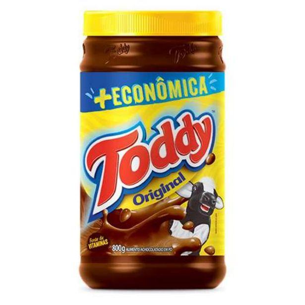 Oferta de Toddy 800g Original por R$9,98