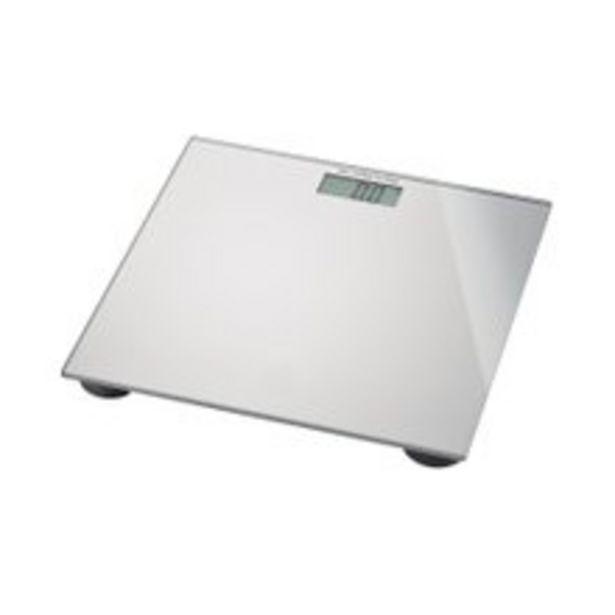 Oferta de Balança Digital Multilaser Banheiro por R$79,9
