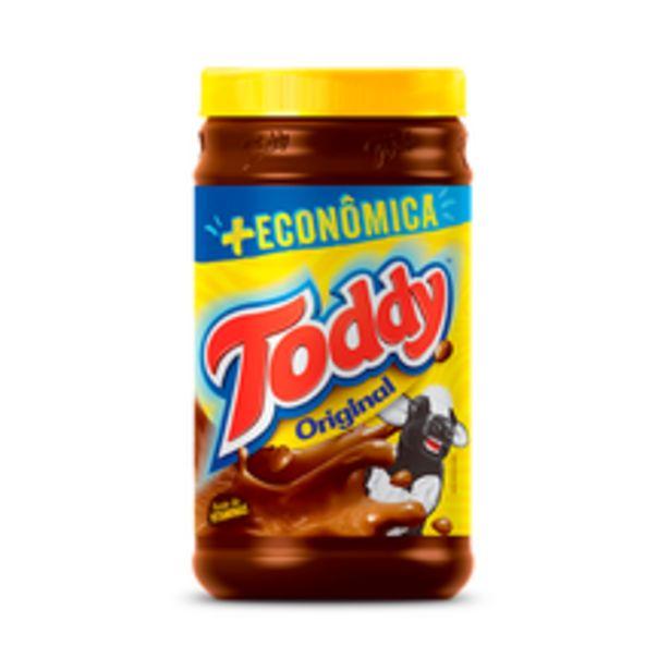 Oferta de Achocolatado Em Pó Toddy 800g por R$12,98