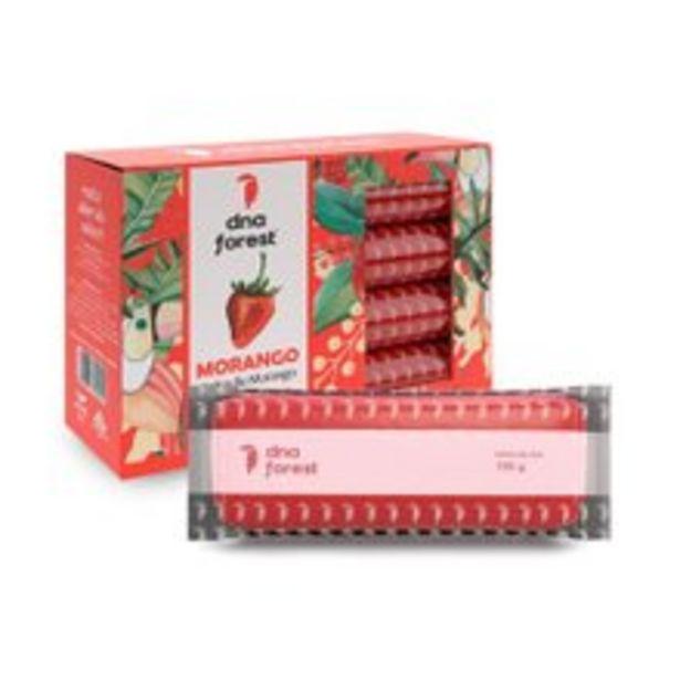 Oferta de Polpa Fruta Forest Morango 400g por R$16,47