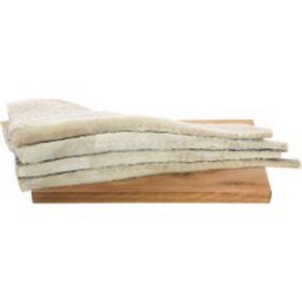 Oferta de Bacalhau Porto Kg por R$257,25
