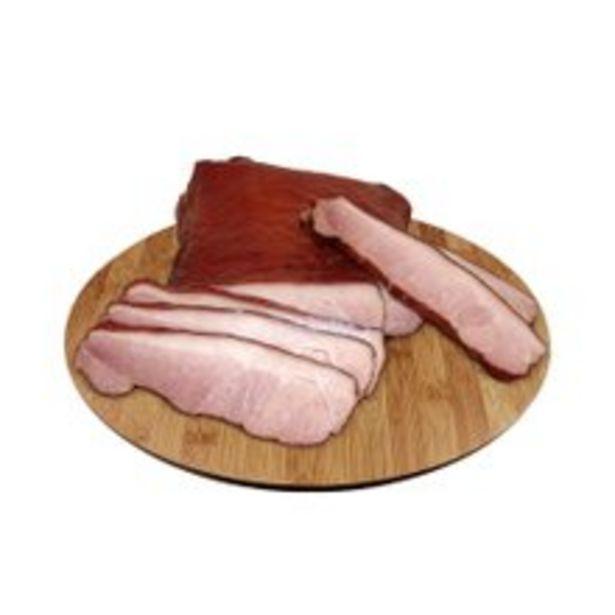 Oferta de Bacon Defumado Cry Kg por R$7,8
