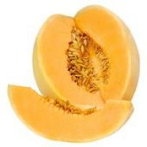 Oferta de Melao Orange Unid por R$7,69