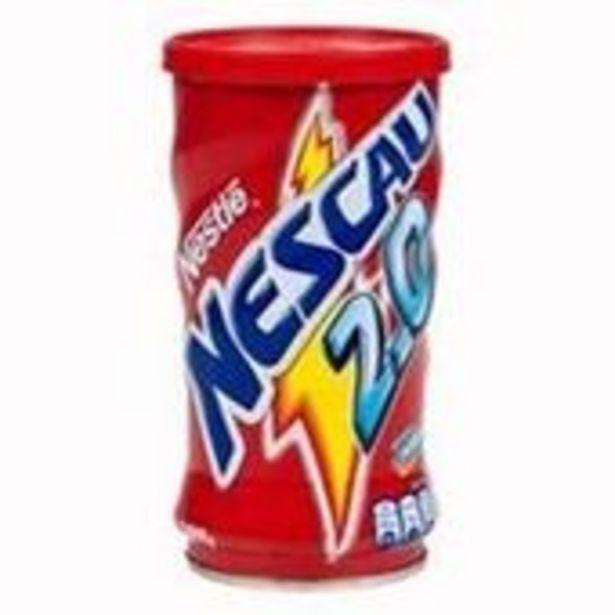 Oferta de Achocolatado Nescau 2.0 200g por R$4,99