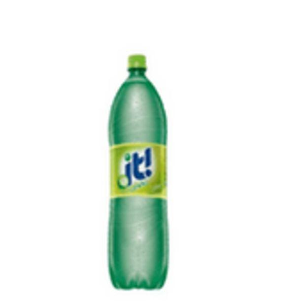 Oferta de Refrigerante It Limão 2l por R$3,89
