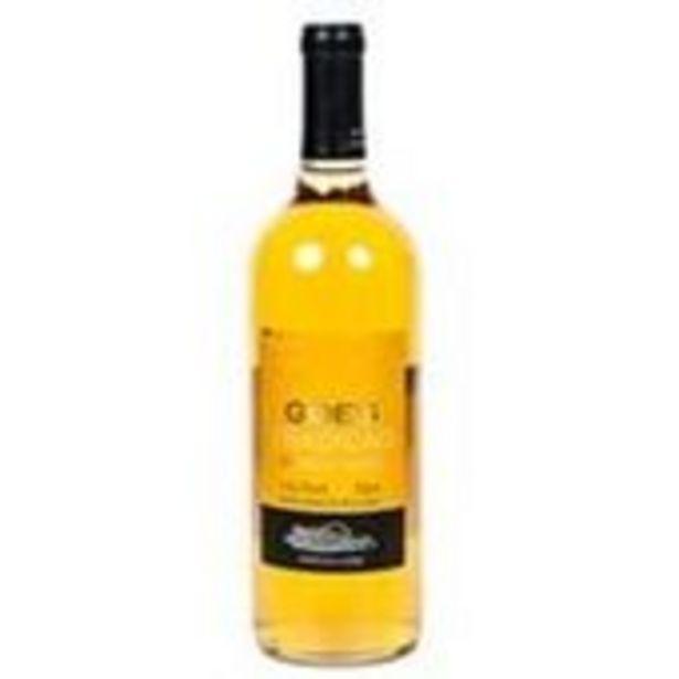 Oferta de Vinho Góes Branco Suave 750ml por R$15,45