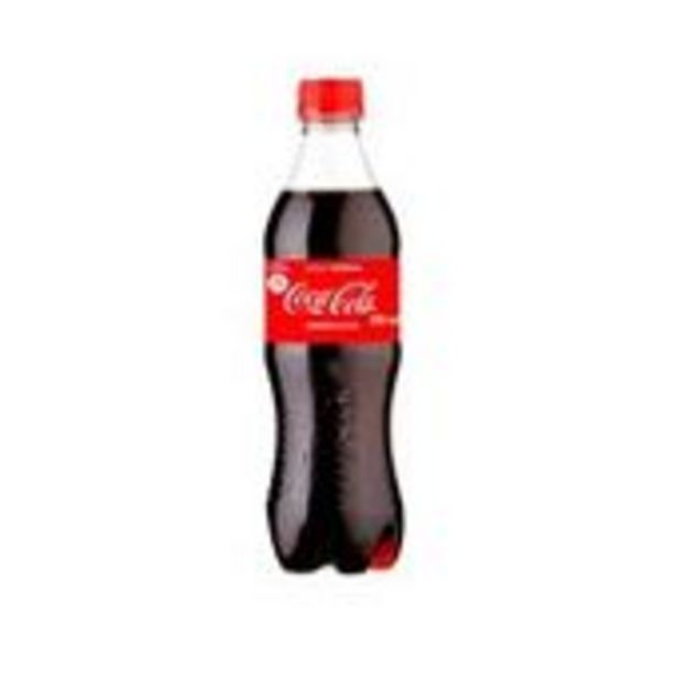Oferta de Refrigerante Coca Cola Pet 200ml por R$1,33