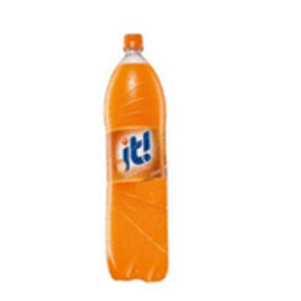 Oferta de Refrigerante It Laranja 2l por R$3,89