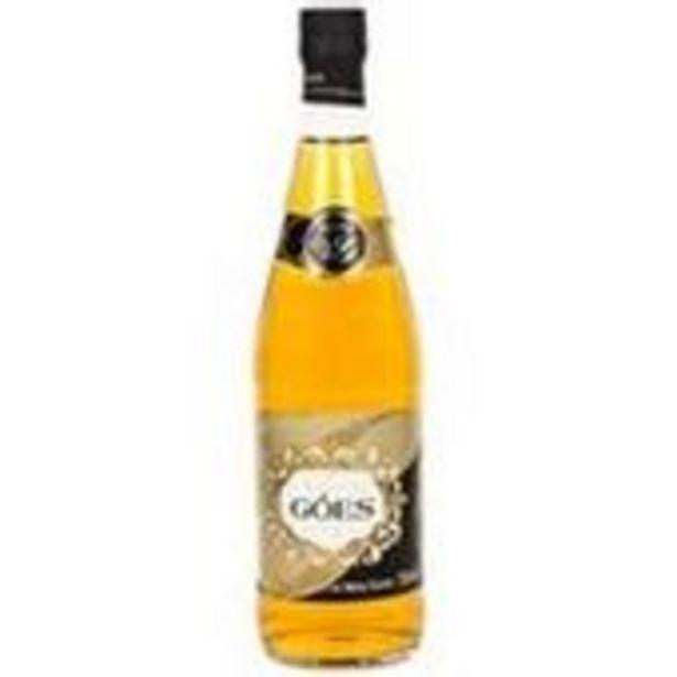 Oferta de Vinho Góes Tradição Branco Suave 750ml por R$16,9