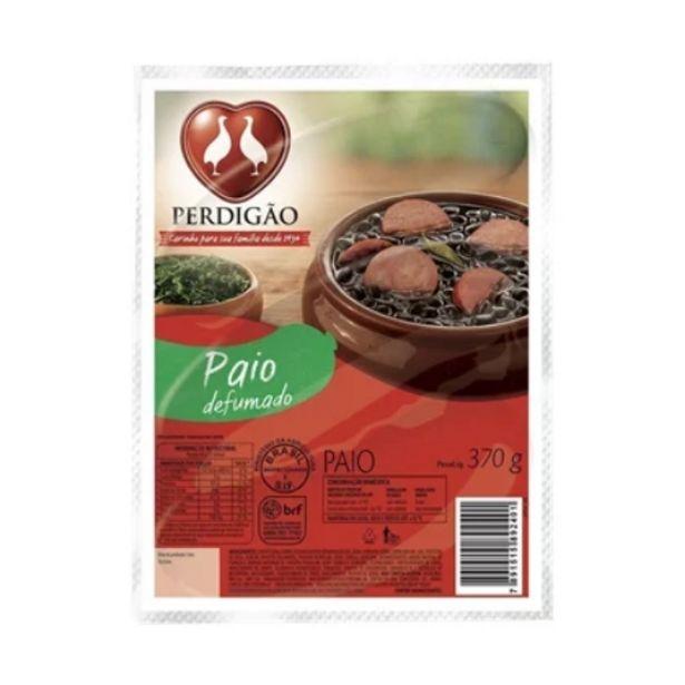 Oferta de Linguiça Perdigao Paio 400g - 7849 por R$22,7