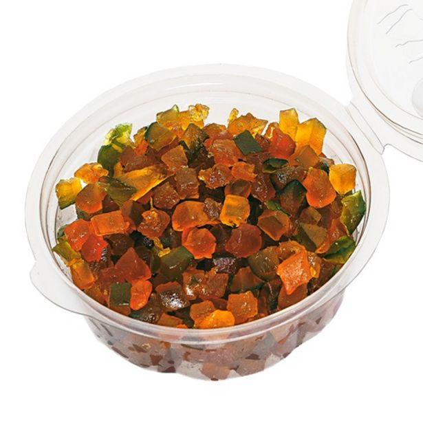 Oferta de Frutas Cristalizadas 200g - 2325 por R$3,59