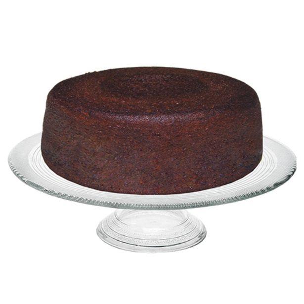 Oferta de Bolo Chocolate Unicompra 350g por R$7,16