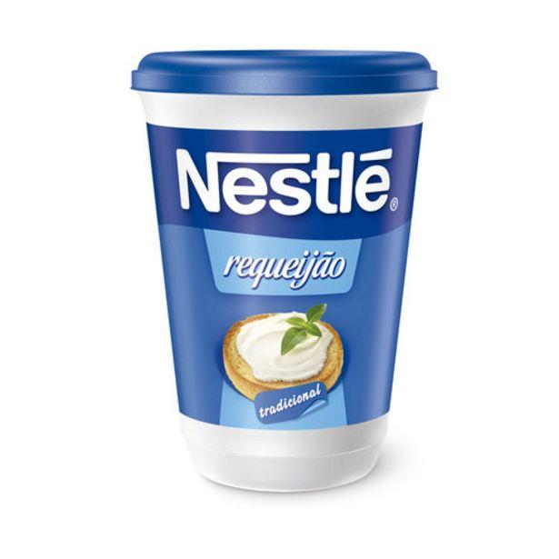 Oferta de Requeijão Nestlé 200g por R$5,29