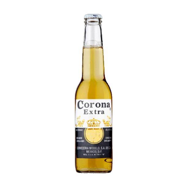 Oferta de Cerveja Corona Long Neck 330ml por R$5,79