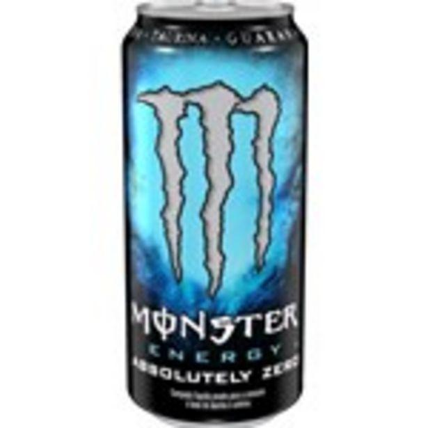 Oferta de Monster por R$6,99