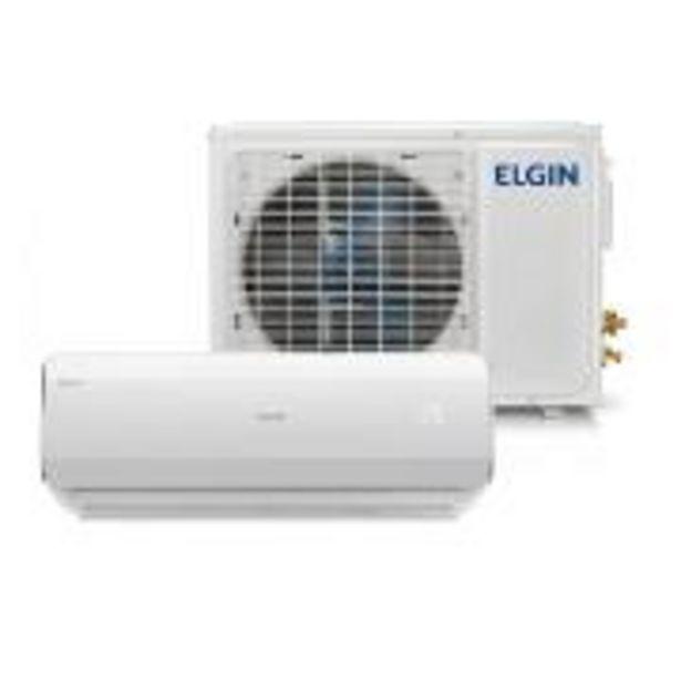 Oferta de Ar Condicionado Split Elgin Eco Power 12000 BTUs 220V - Só frio -... por R$1599