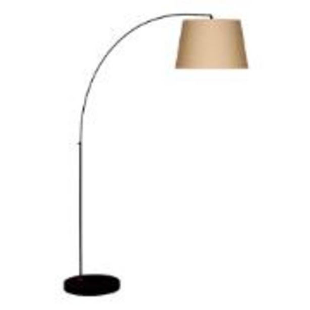 Oferta de Luminária de Coluna 1,6m E-27 - Nitrolux por R$599