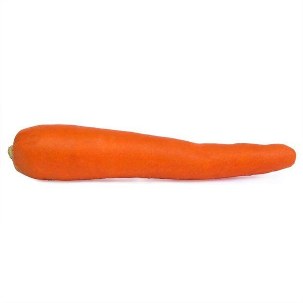 Oferta de Cenoura 1 Unidade por R$0,85