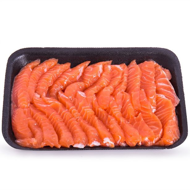 Oferta de Sashimi de Salmão Fresco por R$83,94