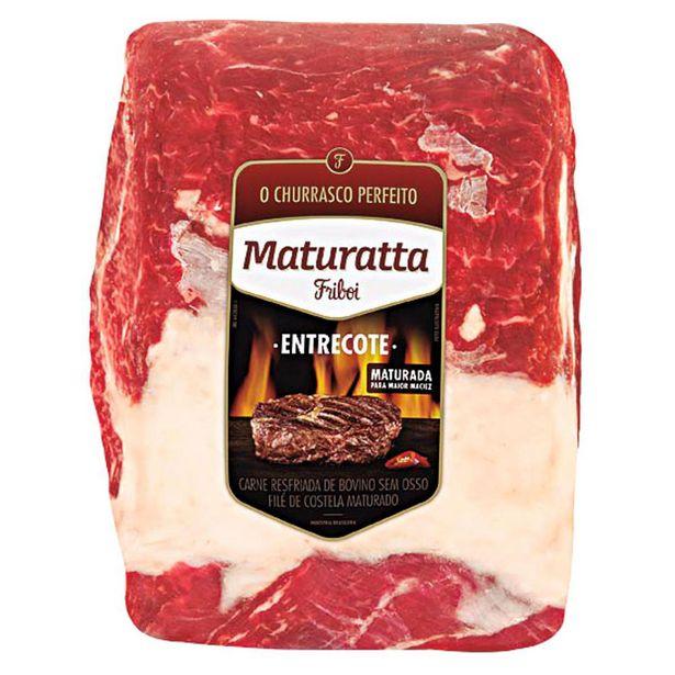 Oferta de Bife Ancho Maturatta Friboi por R$90,12