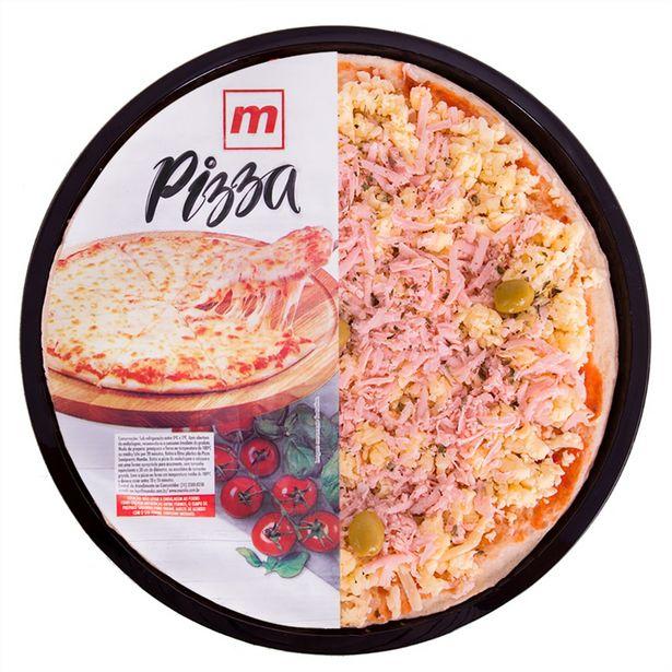 Oferta de Pizza Peito de Peru Mambo Kg por R$27,53