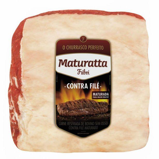 Oferta de Contra Filé Bovino Maturatta Friboi por R$100,37