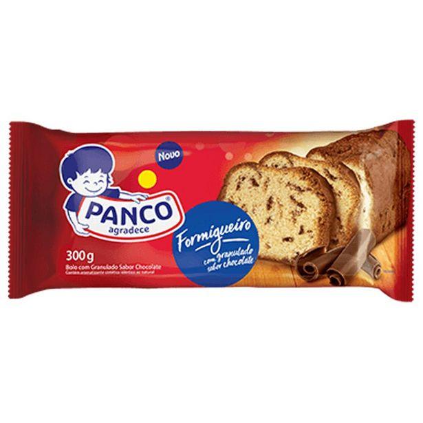 Oferta de Bolo Formigueiro Panco 300g por R$8,89
