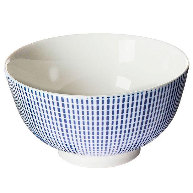 Oferta de Bowl de Porcelana Atlantis Lyor 7x13cm por R$16,9