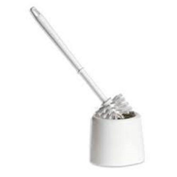 Oferta de Escova Sanitário Camponesa com Pote por R$10,99