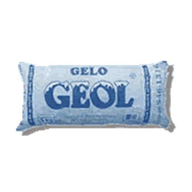 Oferta de Gelo em Cubos Geol Pacote 5Kg por R$9,9