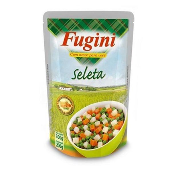 Oferta de Seleta de Legumes Fugini 200G por R$3,89