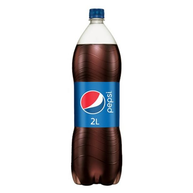 Oferta de Refrigerante Pepsi 2Lt por R$6,79