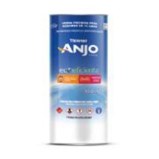 Oferta de Thinner Eco 0,900L - Anjo por R$22,9